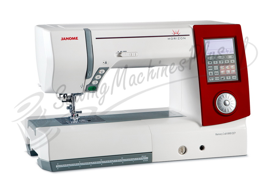 janome limited edition sewing machine