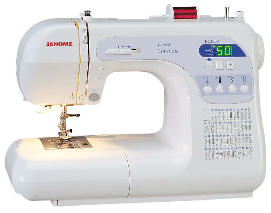sewing machine ratings 2015
