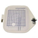 852807011 Janome Embroidery Hoop A