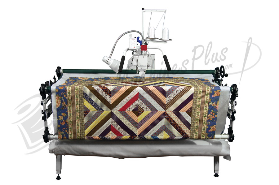 Artistic Liberty 18x8 Long Arm Quilting Machine W C Frame