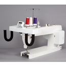 nb18 Artistic Liberty 18 Long Arm Quilting Machine with rear handles - Head Only