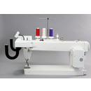 Artistic Liberty 18 Long Arm Quilting Machine with rear handles - Head Only