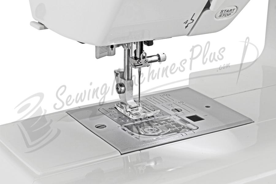 janome dc1018 computerized sewing machine
