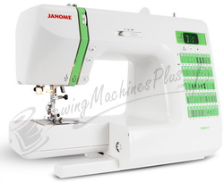 Janome DC2012 Sewing Machine