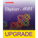 Janome Digitizer MBX Version 4.0 Software UPGRADE