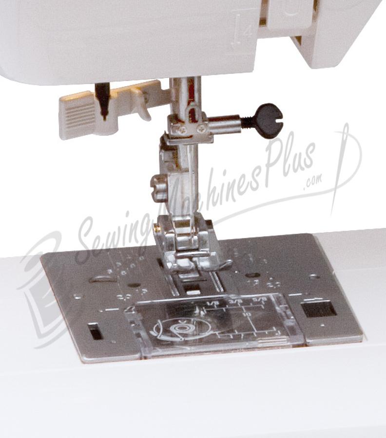 janome jem gold sewing machine