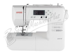 Janome New Home 2030DC Sewing Machine JNH2030DC