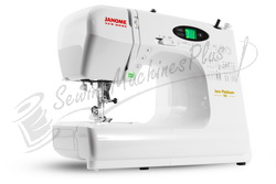 Janome New Home 720 3/4 Size Sewing Machine