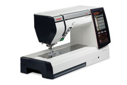 Janome Memory Craft Horizon MC12000