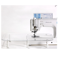 Janome Memory Craft 6300P Extension Table.