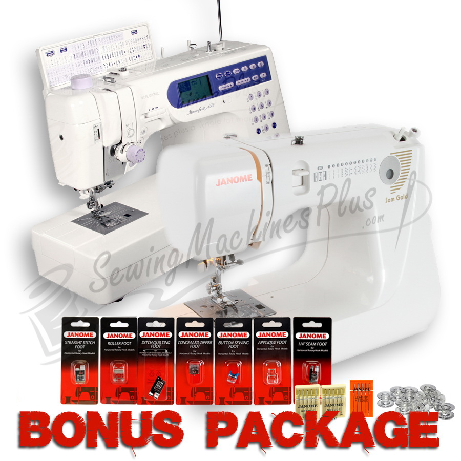 janome 124 sewing machine reviews