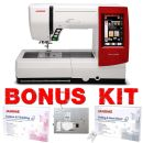 Janome Memory Craft 9900 Sewing & Embroidery Machine Crafts/Hobbies MC9900