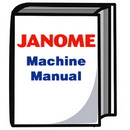 Janome machine manuals sewing machines plus for Janome memory craft 350e manual