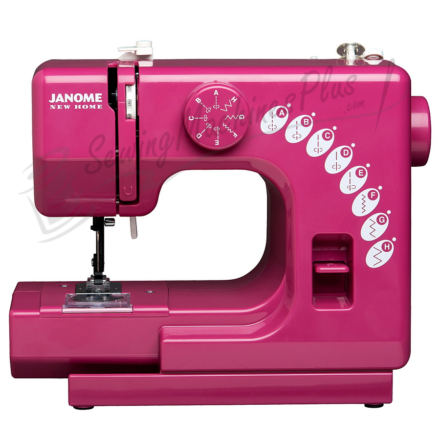 Find sewing machine model number from serial number