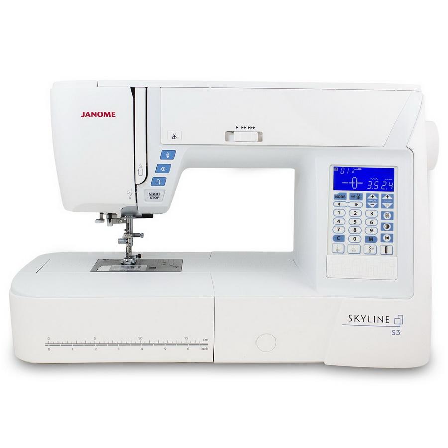 janome sewing machine bag