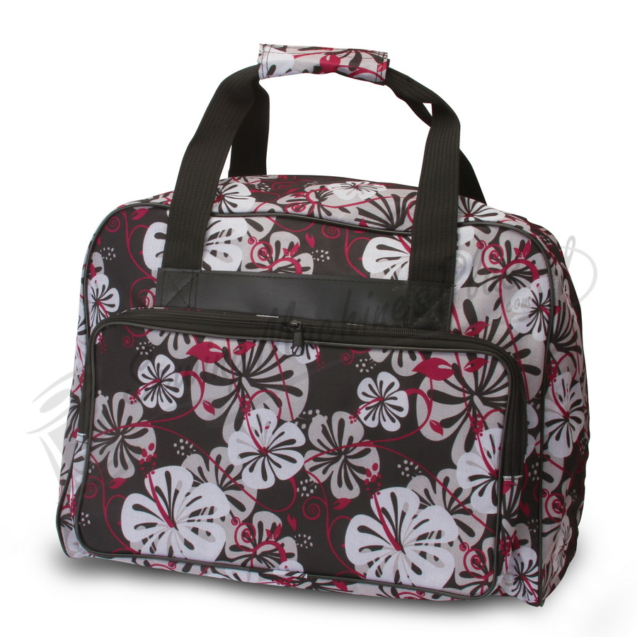 sewing machine totes