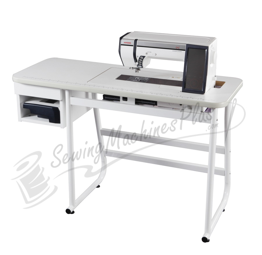 sewing and embroidery machine tables