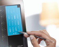 PFAFF Creative Sensation Color Touch Screen