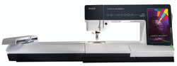 Pfaff Creative Sensation Sewing & Embroidery Machine