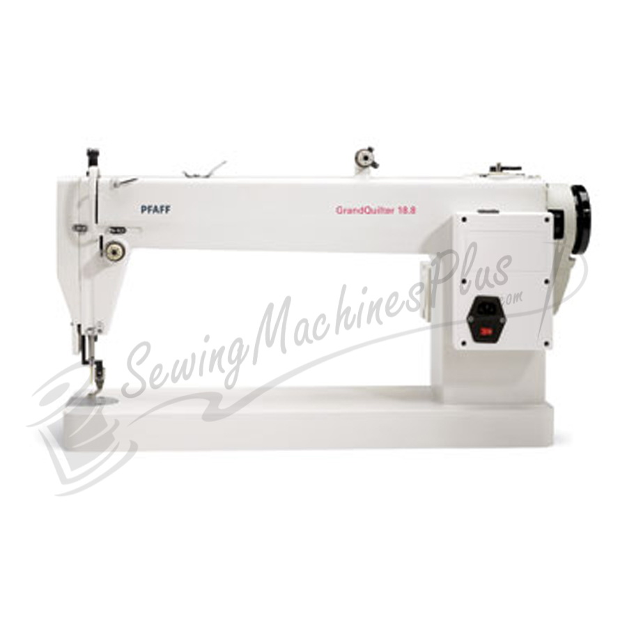 pfaff longarm quilting machine