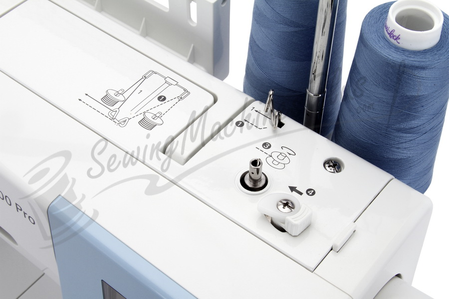 pfaff smarter c1100 pro sewing and quilting machine