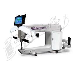 hq 16 quilting machine reviews