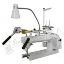 Tin Lizzie Empress 18-inch Long Arm Quilting Machine