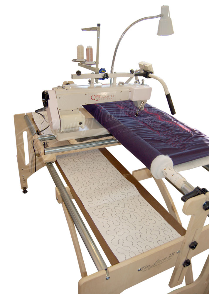 craigslist longarm quilting machine