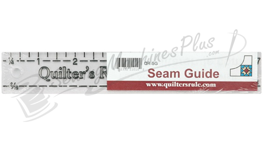 what is a seam guide