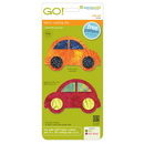 Go! Cute Car - 55354