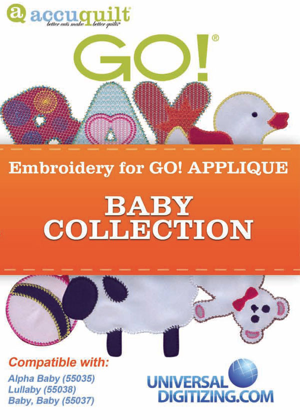 Go! Universal - Baby Collection
