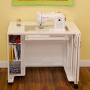 Arrow Mod Sewing Cabinet 2011