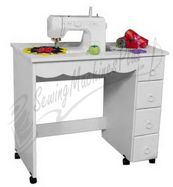 Arrow 6001 Shirley Sewing Cabinet