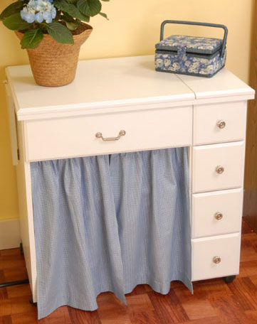 How to Sew Gathered Valance & Swag Curtains | eHow