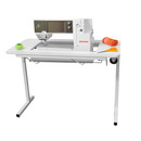 Arrow 98611 Gidget II Sewing, Craft & Hobby Table