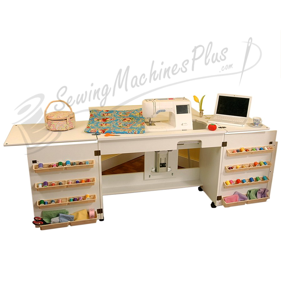 arrow sewing machine cabinets