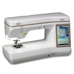 Baby Lock Aria Sewing and Quilting Machine - BLAR