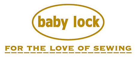 baby lock - For The Love of Sewing