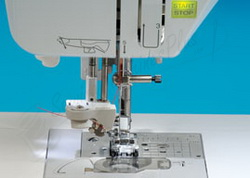 Baby Lock Ellageo Plus Sewing and Embroidery Machine