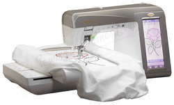Baby Lock Ellegante 3 Sewing and Embroidery Machine