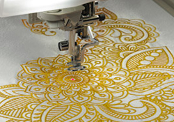 Baby Lock Ellisimo Gold 2 Sewing And Embroidery Machine