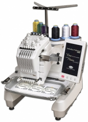 Baby Lock Embroidery Machine Professional Plus - BMP9
