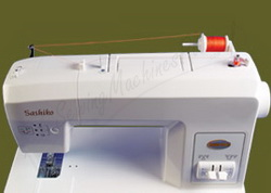 Baby Lock Sashiko 2 Sewing and Quilting Machine