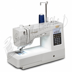 Baby Lock Serenade Sewing and Quilting Machine BLSN