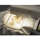Baby Lock Spirit Embroidery Machine BLPY