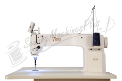 Baby Lock Tiara Long Arm Machine BLTR16