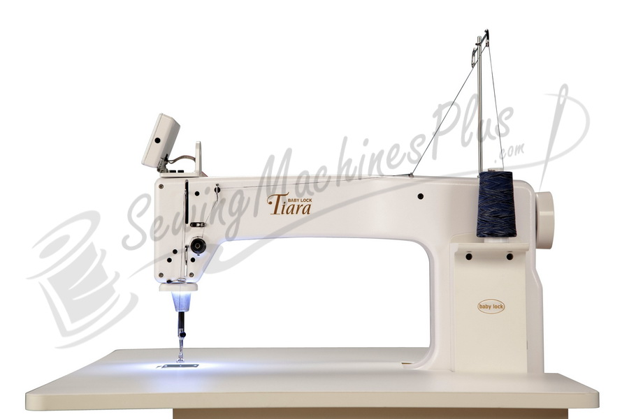 baby lock arm quilting machine
