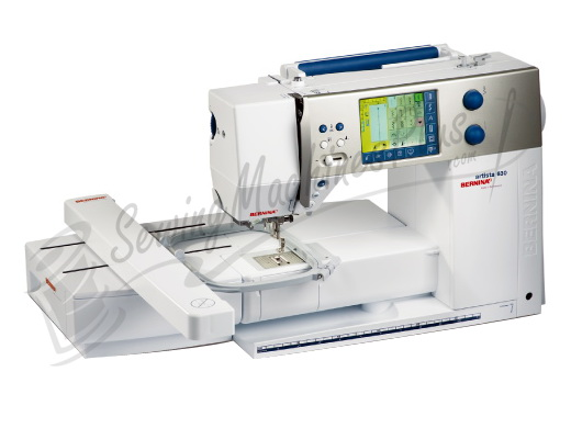 bernina quilting machine price