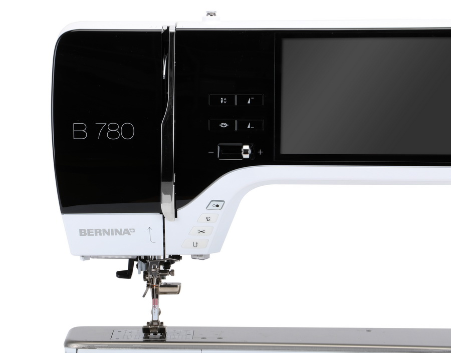 780 embroidery machine