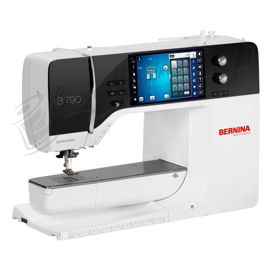 bernina 790 sewing machine